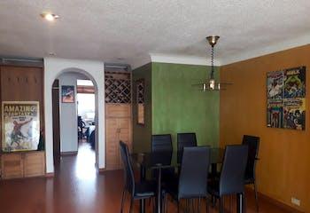 Apartamento en venta en Colombia de 2 habitaciones