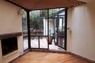 Apartamento amplio e iluminado Altos del Castillo, Con 3 habitaciones-177mt2