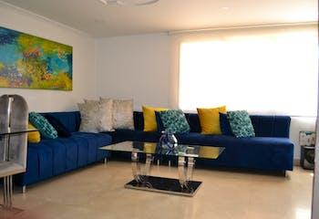 Apartamento en venta en Ciudad Salitre Occidental 180m²
