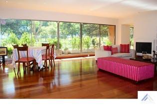 Apartamento en Chico Reservado, Chico - 290mt, tres alcobas, terraza