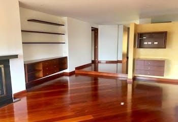 Apartamento en El Refugio, Chico - 285mt, cuatro alcobas, dos terrazas