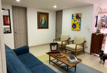 Apartamento en Cedritos, Cedritos - 86mt, tres alcobas