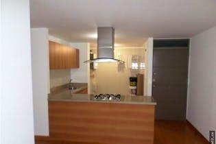 Apartamento en Gilmar, Britalia Norte - 76mt, tres alcobas