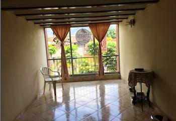 Apartamento en La Magnolia, Envigado - 72mt, tres alcobas