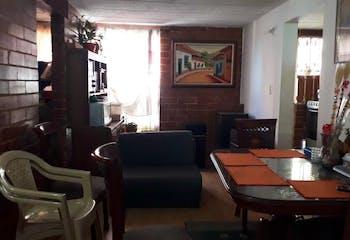 Apartamento en venta en Almendros de 49m²