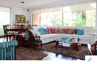 Apartamento en Chico Reservado, Chico - 70mt, tres alcobas, terraza