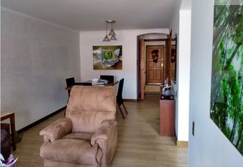 Apartamento en Belén la Palma, Con 3 habitaciones-110mt2