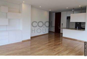 Apartamento en venta en La Calleja 126m² con Bbq...