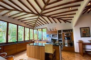 Casa en venta en Loma Del Chocho, 790m² con Jardín...