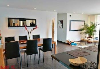 Apartamento en venta en San José de 3 hab. con Piscina...