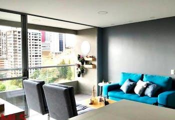 Apartamento en venta en La Paz de 3 hab. con Zonas húmedas...