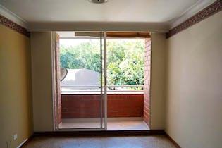 Apartamento en Barrio Laureles-Laureles, con 3 habitaciones - 119.76 mt2.