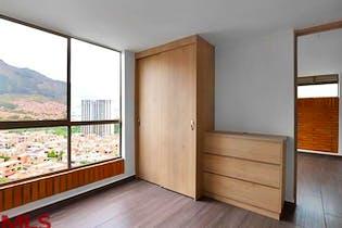 Apartamento en La Cumbre-Bello, con una Habitación - 40.15 mt2.