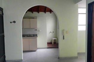 Apartamento en Asturias-Itagüí , con 2 habitaciones - 54 mt2.