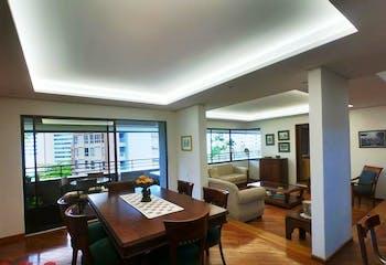 Apartamento en La Tomatera-El Poblado, con 3 Habitaciones - 300 mt2.