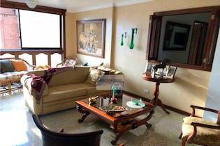 Apartamento en Suramericana, El Estadio - Tres alcobas