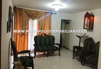 Casa en Santa Maria, Itagui - Cuatro alcobas