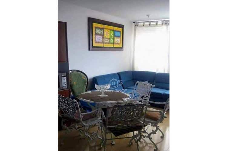 Portada Apartamento en Santa Rosita-Engativá, con 3 Habitaciones - 50 mt2.