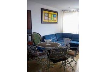 Apartamento en Santa Rosita-Engativá, con 3 Habitaciones - 50 mt2.