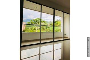 Apartamento en El Trapiche-Sabaneta, con 3 Habitaciones - 82.14 mt2.