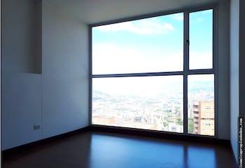 Apartamento en La Doctora-Sabaneta, con 2 Habitaciones - 108 mt2.
