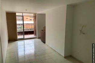 Apartamento en El Trapiche-Sabaneta, con 3 Habitaciones - 123 mt2.