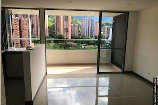 Apartamento en Aves María-Sabaneta, con 3 Habitaciones - 76.8 mt2.