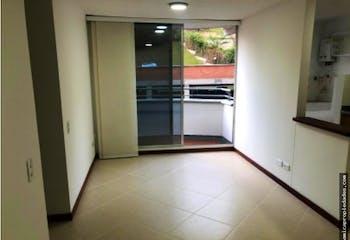 Apartamento en Loma del Indio-El Poblado, con 3 Habitaciones - 58.27 mt2.