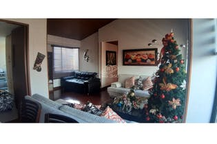 Apartamento en Ciudad Jardín Norte-Colina Campestre, con 3 Habitaciones - 104 mt2.