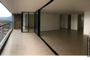 Apartamento en Loma de Las Brujas-Envigado, con 3 Habitaciones - 132 mt2.