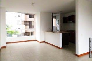 Apartamento en Los Balsos-El Poblado, con 2 Habitación - 87 mt2.