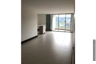 Apartamento en Aves María-Sabaneta, con 3 habitaciones - 100 mt2.