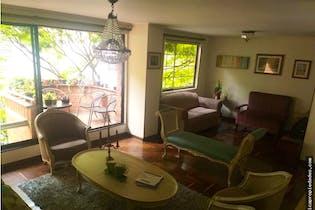 Apartamento en sector Oviedo El Poblado, 152,38 mts2-3 Habitaciones