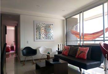 Apartamento en venta en La Estrella con acceso a Piscina