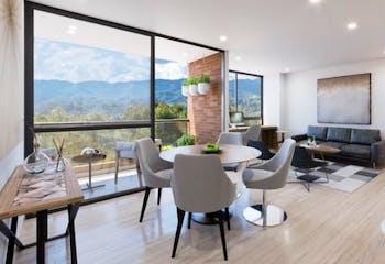 Entre Verdes, Apartamentos en venta en Casco Urbano El Retiro de 1-3 hab.