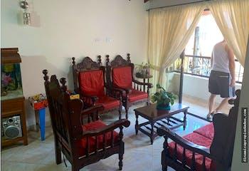 Apartamento en Caldas, Caldas - 126mt, tres alcobas, terraza