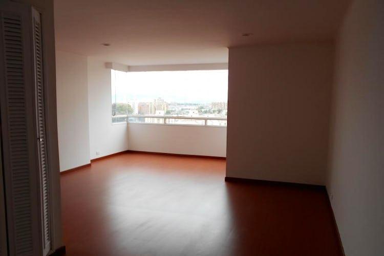 Portada Apartamento En Arriendo/venta En Bogota Puente Largo