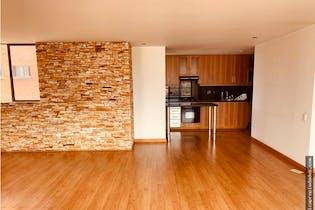 Apartamento en Los Balsos, Poblado - 105mt, dos alcobas, dos balcones