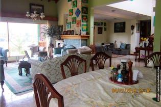 Casa en El Retiro, La Fe - 9600mt, cuatro alcobas, terraza
