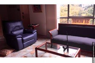 Apartamento en Los Colores, Estadio - 90mt, dos alcobas, balcon