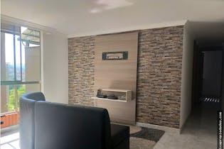 Apartamento en venta en La Cumbre de 61m² con Piscina...