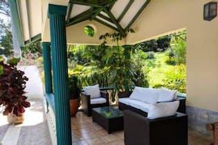 Finca Girardota Vereda El Totumo, 484 mts2-4 Habitaciones