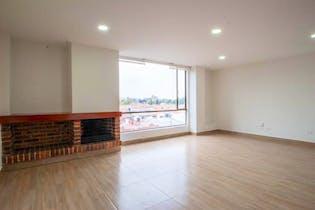 Apartamento En La Alhambra-Pasadena, con 3 Habitaciones - 92,7 mt2.