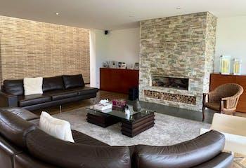 Casa En Casco Urbano La Calera-La Calera, con 4 Habitaciones - 588 mt2..