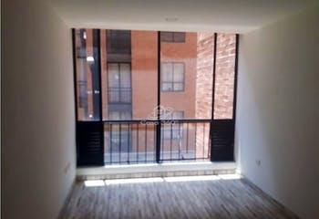 Apartamento en venta en Casco Urbano Facatativá de 43m²