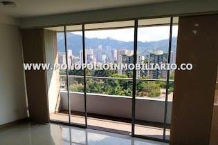 Apartamento en venta en Yarumito de 92m² con Piscina...