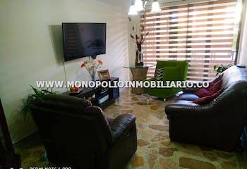 Apartamento en venta en Las Acacias de 3 alcobas
