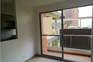 Apartamento en Loma del Barro-Envigado, con 3 Habitaciones - 63,43 mt2.