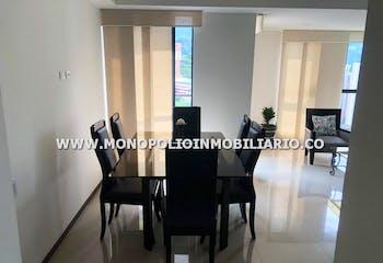 Apartamento en venta en El Carmelo de 2 alcobas