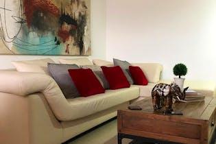 Apartamento en La Doctora-Sabaneta, con 3 Habitaciones - 86 mt2.